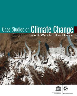 UN Report - Case studies on Climat Change and World Heritage