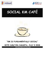 Social KM Cafe Workbook