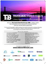 Truck & Bus World Forum 2008