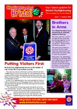 Bristol Newsletter Summer 2008