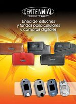 CENTENNIAL DIGITAL Brochure de Productos