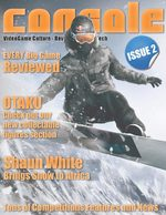 Console Magazine Issue 2