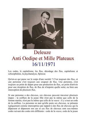 deleuze guattari mille plateaux pdf free