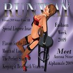 RUNWAY February 2009 Volume 1 Issue 12