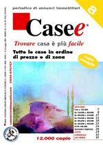 CASEE 8 - MAG 2009
