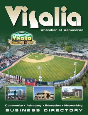 Visalia Chamber of Commerce Business Directory
