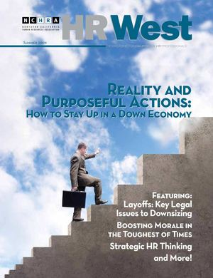 HR West Magazine -- Summer 2009