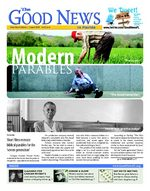 The Good News - August 2009 Palm Beach Issue