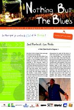 Nothing But The Blues 26 juillet en