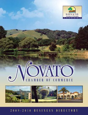 Novato Chamber of Commerce Business Directory