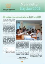 NewsLetter June 2008