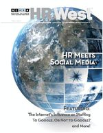 HR WEST Magazine - Fall 2009 Edition