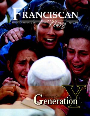 Franciscan Way Spring 2005