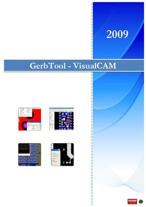 GerbTool Software