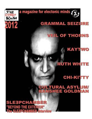 The Other Sound - Issue 2012