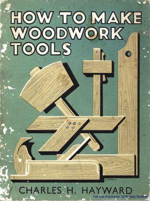 Set de herramientas de carpinteria