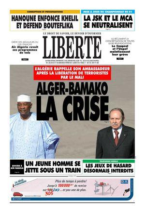 www liberte algerie com pdf