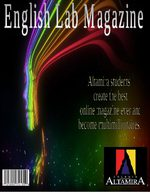 English Lab Magazine