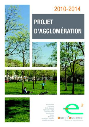 Projet d'agglomération CAEE 2010