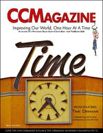 Community Currency Magazine Time Banks Special Issue April 2010