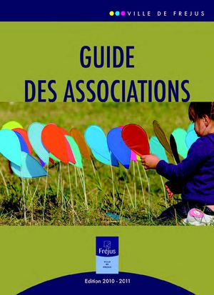 Guide des association à Fréjus
