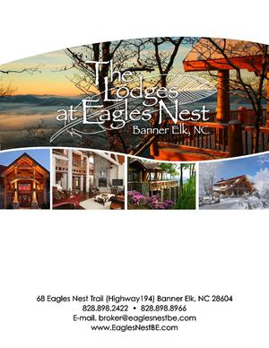 Eagles Nest- Information Booklet