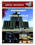 Grid Works Spring 2010 Issue