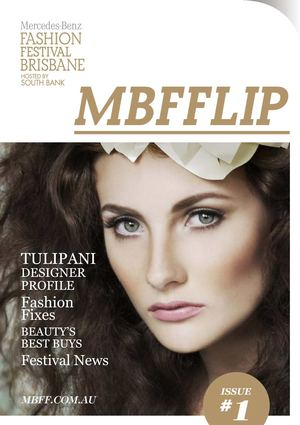 MBFFLIP ISSUE #1