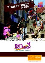 Pays Bourbon : Tourist Guide 2010