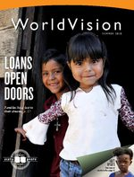 World Vision Magazine: Summer 2010