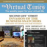 The Virtual Times