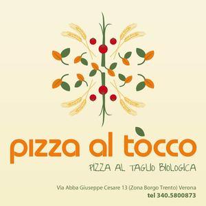 Calam o pizza al tocco pizza al taglio bio a verona citt for Pizzeria il tocco