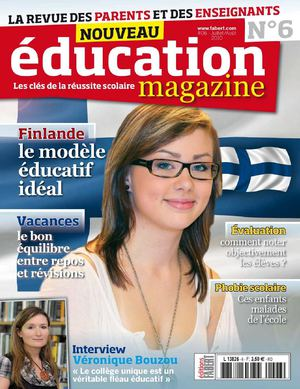 Education Magazine n° 6