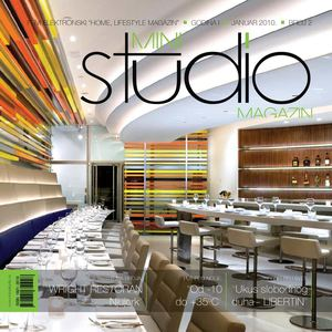 Mini Studio magazin 02 (2010 01)