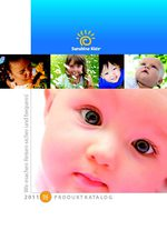 Sunshine Kids DE Katalog 2011