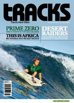 GLOBE SURF TEAM [TRACKS NOV 2010]