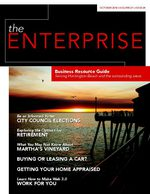 October 2010 - theENTERPRISE Business Resource Guide