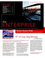 July 2010 - theENTERPRISE Business Resource Guide