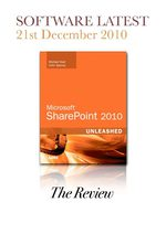 SharePoint 2010 Unleashed