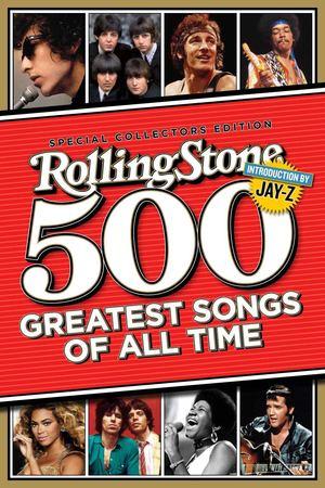 Les 500 plus grandes chansons de tous les temps