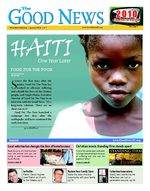 The Good News - January 2011 Palm Beach County Issue