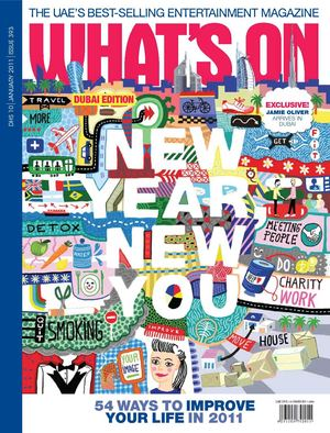 What's On | January 2011