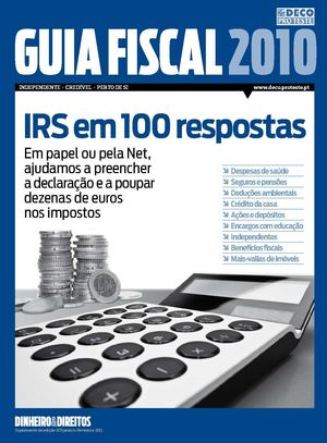 Guia Fiscal IRS 2010 - DECO