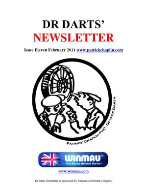 Issue 11 February 2011
