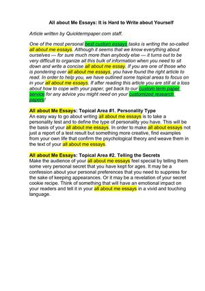Best website for essays