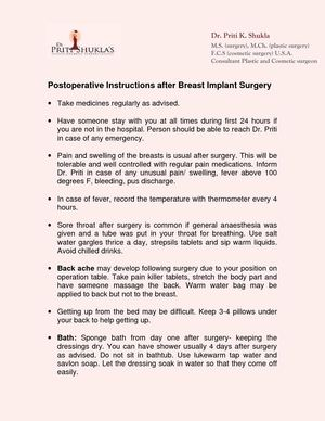 Natural breast augmentation surgery | Breast augmentation India