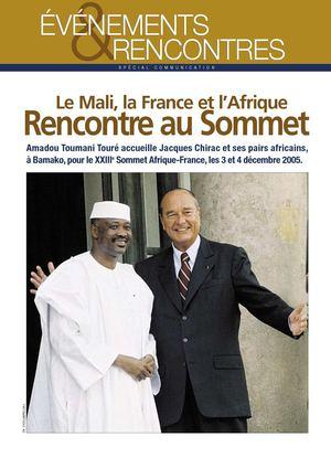 Rencontres afrique affection