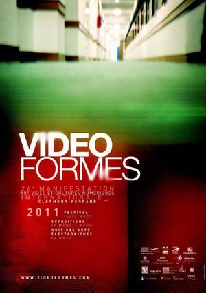 CATALOGUE VIDEOFORMES 2011 ENGLISH