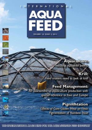 January | February 2011 - International Aquafeed