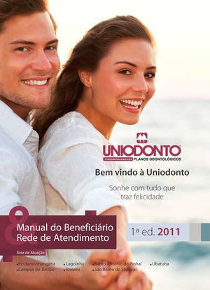 Manual do Beneficiário - Uniodonto de Pinda
